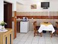 Jadalnia - Apartament A-5489-a - Apartamenty Crikvenica (Crikvenica) - 5489