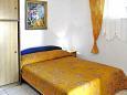 Sypialnia - Apartament A-5489-a - Apartamenty Crikvenica (Crikvenica) - 5489