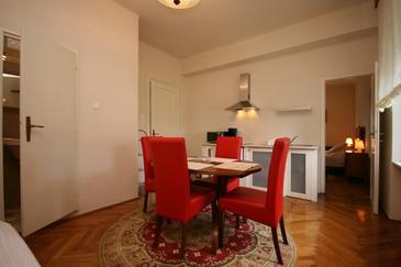 Apartment A-5490-b - Apartments Crikvenica (Crikvenica) - 5490