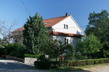 Property Dramalj (Crikvenica) - Accommodation 5491 - Apartments in Croatia.