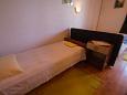 Bedroom 2 - Apartment A-5492-a - Apartments Crikvenica (Crikvenica) - 5492