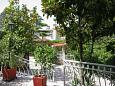 Terrace - view - Apartment A-5492-a - Apartments Crikvenica (Crikvenica) - 5492