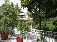 Taras - widok - Apartament A-5492-a - Apartamenty Crikvenica (Crikvenica) - 5492