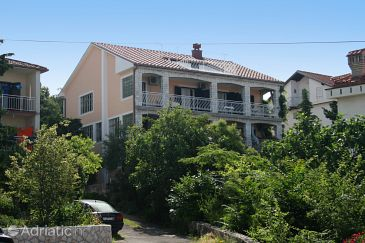 Property Crikvenica (Crikvenica) - Accommodation 5492 - Apartments with sandy beach.