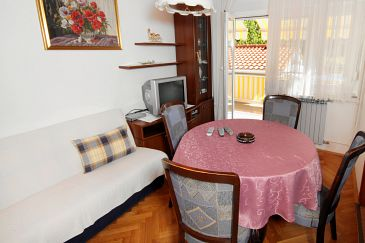 Apartment A-5495-a - Apartments Selce (Crikvenica) - 5495