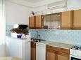 Kitchen - Apartment A-5495-a - Apartments Selce (Crikvenica) - 5495