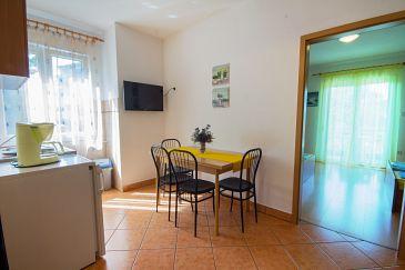 Apartment A-5499-a - Apartments Crikvenica (Crikvenica) - 5499