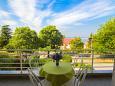 Balcony - Apartment A-5499-a - Apartments Crikvenica (Crikvenica) - 5499