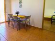 Dining room - Apartment A-5499-b - Apartments Crikvenica (Crikvenica) - 5499