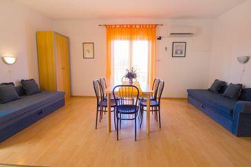 Apartment A-5499-d - Apartments Crikvenica (Crikvenica) - 5499