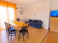 Dining room - Apartment A-5499-d - Apartments Crikvenica (Crikvenica) - 5499
