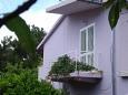 Balcony 3 - Apartment A-5503-a - Apartments Baška Voda (Makarska) - 5503