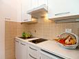Kitchen - Studio flat AS-5503-a - Apartments Baška Voda (Makarska) - 5503