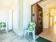 Hallway - Apartment A-5508-a - Apartments Šmrika (Kraljevica) - 5508