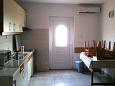 Dining room - Apartment A-5514-b - Apartments Novi Vinodolski (Novi Vinodolski) - 5514