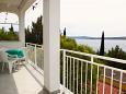 Balcony - Apartment A-5515-b - Apartments Dramalj (Crikvenica) - 5515