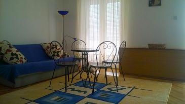 Apartment A-5516-a - Apartments Klenovica (Novi Vinodolski) - 5516
