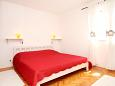 Bedroom 1 - Apartment A-552-a - Apartments Vrboska (Hvar) - 552