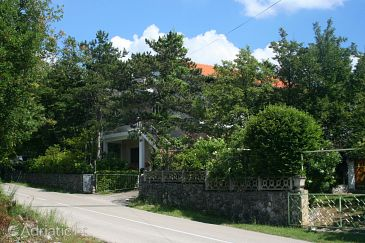 Property Jadranovo (Crikvenica) - Accommodation 5520 - Apartments in Croatia.