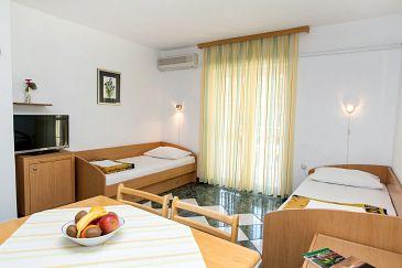 Apartment A-5521-c - Apartments Jadranovo (Crikvenica) - 5521