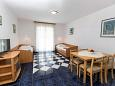 Dining room - Studio flat AS-5521-a - Apartments Jadranovo (Crikvenica) - 5521