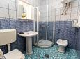 Bathroom - Studio flat AS-5521-a - Apartments Jadranovo (Crikvenica) - 5521