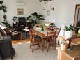 Dining room - Apartment A-5525-a - Apartments Novi Vinodolski (Novi Vinodolski) - 5525