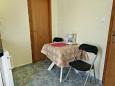 Dining room - Apartment A-5526-b - Apartments Novi Vinodolski (Novi Vinodolski) - 5526