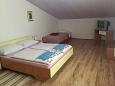 Sypialnia - Apartament A-5526-b - Apartamenty Novi Vinodolski (Novi Vinodolski) - 5526