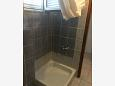 Bathroom - Studio flat AS-5526-b - Apartments Novi Vinodolski (Novi Vinodolski) - 5526