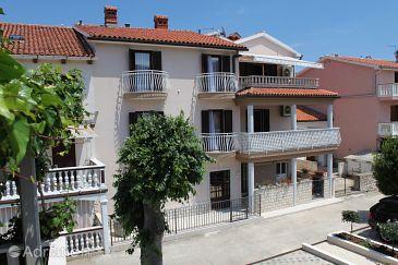 Property Duga Luka (Prtlog) (Labin) - Accommodation 5528 - Apartments near sea.