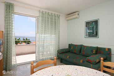Apartment A-5534-d - Apartments Dramalj (Crikvenica) - 5534
