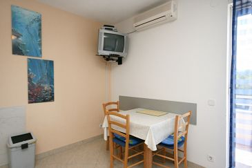 Studio flat AS-5534-a - Apartments Dramalj (Crikvenica) - 5534