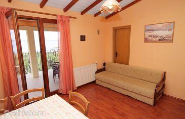 Apartment A-5538-a - Apartments Klenovica (Novi Vinodolski) - 5538