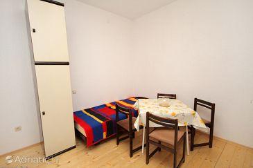 Apartment A-5539-b - Apartments Povile (Novi Vinodolski) - 5539
