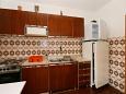 Kitchen - Apartment A-5540-a - Apartments Novi Vinodolski (Novi Vinodolski) - 5540