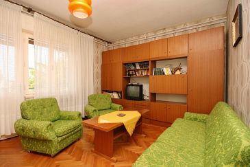 Apartment A-5543-a - Apartments Jadranovo (Crikvenica) - 5543