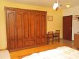 Bedroom - Studio flat AS-5545-b - Apartments and Rooms Novi Vinodolski (Novi Vinodolski) - 5545