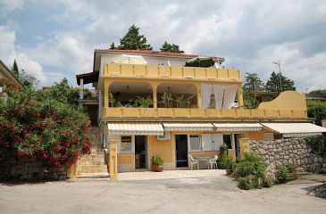 Property Novi Vinodolski (Novi Vinodolski) - Accommodation 5545 - Apartments and Rooms in Croatia.