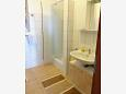 Bathroom - Apartment A-5548-e - Apartments Klenovica (Novi Vinodolski) - 5548