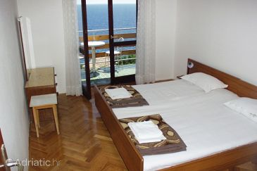 Room S-555-d - Apartments and Rooms Milna (Hvar) - 555