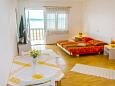 Dining room - Studio flat AS-5551-a - Apartments Dramalj (Crikvenica) - 5551