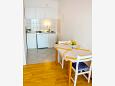 Kitchen - Studio flat AS-5551-a - Apartments Dramalj (Crikvenica) - 5551
