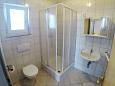 Bathroom - Studio flat AS-5551-a - Apartments Dramalj (Crikvenica) - 5551