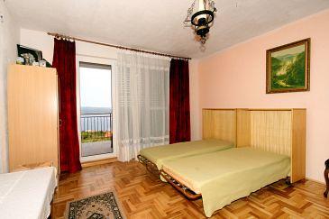 Studio flat AS-5554-a - Apartments Crikvenica (Crikvenica) - 5554