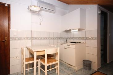 Studio flat AS-5555-c - Apartments Crikvenica (Crikvenica) - 5555