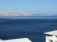 Balcony - view - Studio flat AS-5560-a - Apartments and Rooms Senj (Senj) - 5560