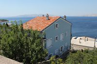 Apartments and rooms with parking space Senj - 5560
