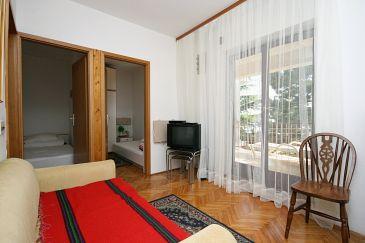 Apartment A-5565-a - Apartments Selce (Crikvenica) - 5565