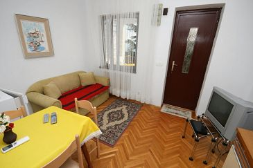 Apartament A-5565-b - Apartamenty Selce (Crikvenica) - 5565
